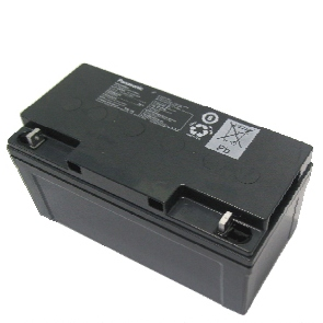 LC-P1265/12V65AH